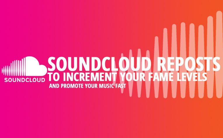 Buy Soundcloud Reposts – Get your Soundcloud Audio Viral