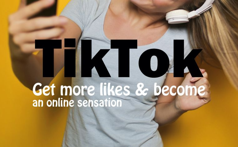 Cheap TikTok
