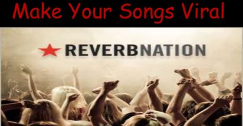 Reverbnation Plays Service